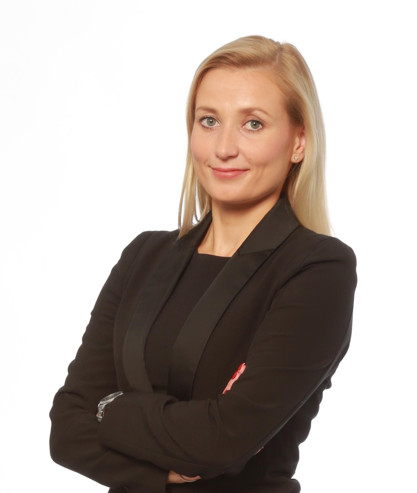 Nina Marwig